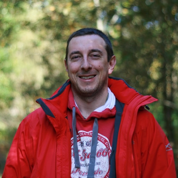Jon Wright Shopify Expert Edinburgh - Neural Candy